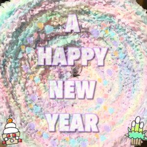 今年もよろしくお願いします♡